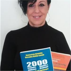 Mercedes Roldán Luceno