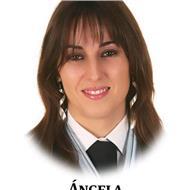 Ángela Rozas