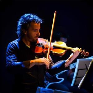 Marcos Zvinys