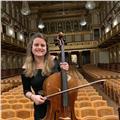 Clases de violonchelo para todas las edades