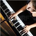 Taller de piano- teclado