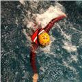 Profesor de natación y salvamento para niños y adultos