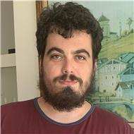 Jon Padilla Lopez