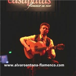 Álvaro Antona