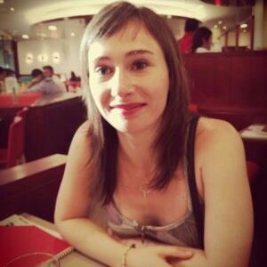Priscila Villar Maneiro