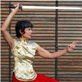 Tai chi, chi kung, meditación