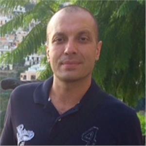 Alfonso Rodríguez Mayo