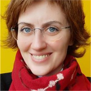 Alisa Soboleva Tatikian