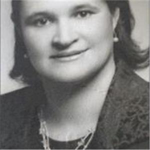 Mayra Schubert Schubert