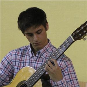 Álvaro Muñoz Gil