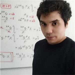 Vladimir Cerda Contreras