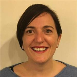 Cristina Iturralde Unzué