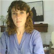 Profesora con experiencia imparte clases particulares en jaén: primaria, secundaria, inglés, francés