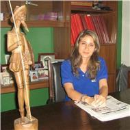 Mariela Paz Alarcón