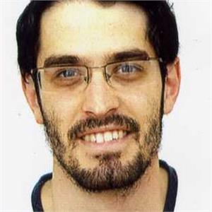 David Trashorras De Pablo