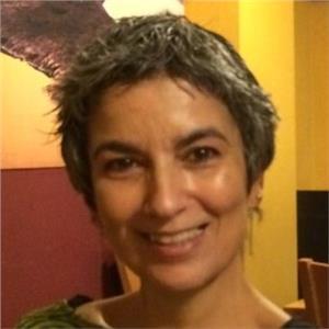 Victoria Sajnani Pérez
