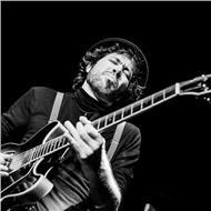 Clases de guitarra x calzetta,guitarrista de cosmosoul..rock,blues, funk,heavy,jazz