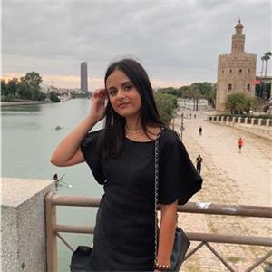 Elena Toribio Antonio