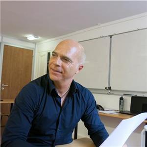 Richard Grandisson