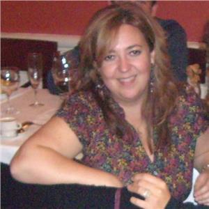 Yolanda Gómez Almadana