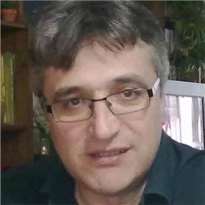 Antonio Sanchez Garcia