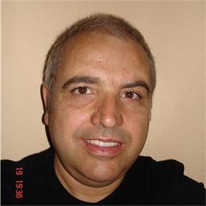 Martin Liebana