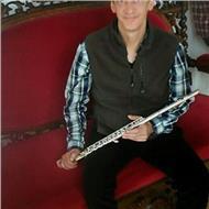 Clases de saxo/flauta/guitarra