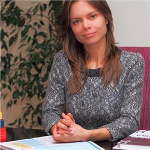 Larisa Petrova