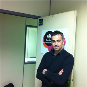 Sergio Castro Martin