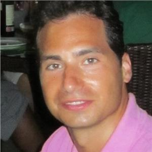 Máximo Enrique Castro