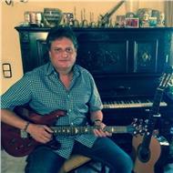 Professor música a domicilio