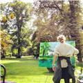 Clases de bellas artes: pintura, dibujo, fotografía, diseño. presencial y online
