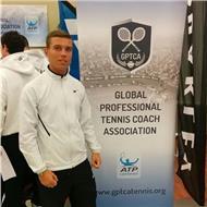 Clases de tenis particulares o de grupo en madrid o alrededores