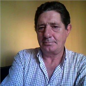 Guillermo Diaz Castro