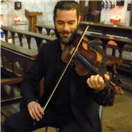 Clases económicas de viola y violín por profesor en barcelona