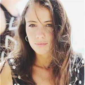 Cristina Gutiérrez Pérez