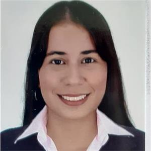 Cristina Arevalo Lopez