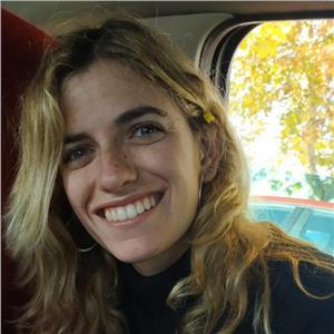Marta Gallardo Gil De Montes