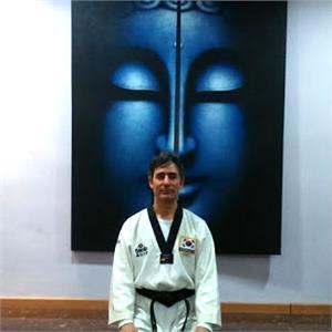 Enrique Santamaria Rodriguez
