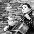 Clases de violonchelo y de lenguaje musical