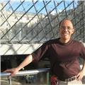 Profesor de matemáticas bilingue, química y física con experiencia en tutorias personalizadas y virtuales
