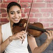 Violoniste diplômée et passionnée donne des cours de violons pour tous les âges et niveaux