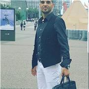 Bonjour  Diplômé de l'université de la Sorbonne en langue littératures et civilisation oriental, avait une expérience dans l'enseignement