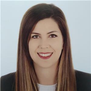 Alba Argüelles Rodríguez