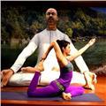 Yoga y meditación. clases personalizadas