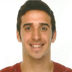 Diego Ventura Cebrián García