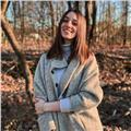 Studentessa universitaria offre aiuto compiti e ripetizioni in lingua inglese francese e tedesco. automunita, provincia di mb