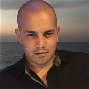 Adrián Blanco Gonzalez