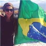 Professora de português nativa do rio de janeiro