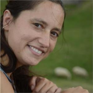 Irene Pérez Lozano
